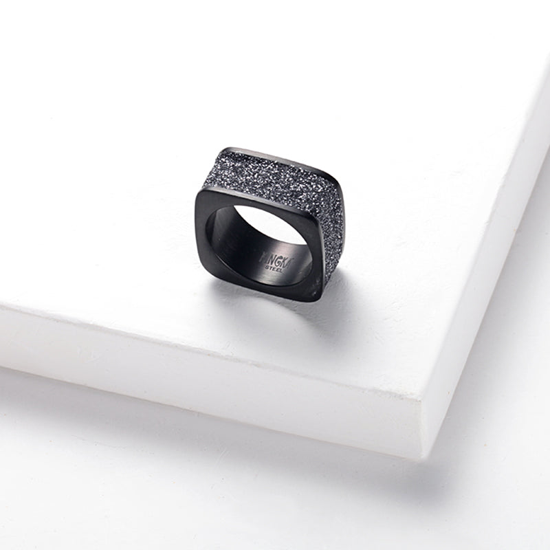 Women Ring Square
