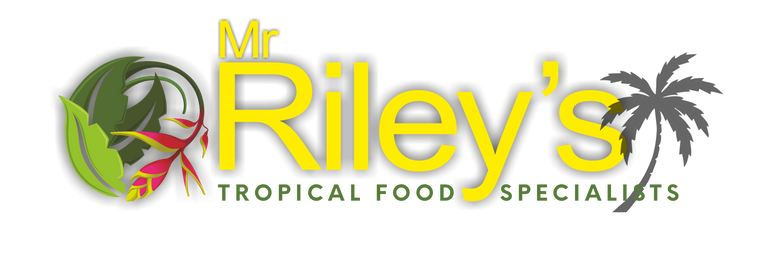 Riley's Tropical Food