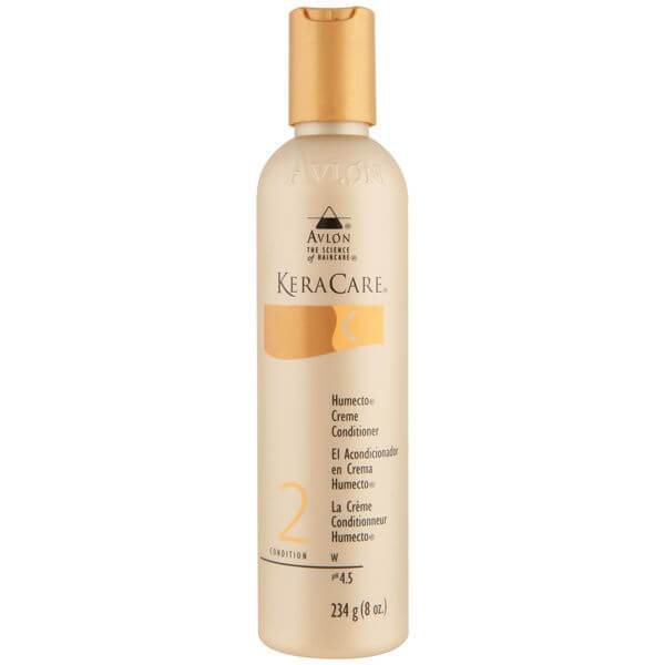 KeraCare Humecto Creme Conditioner 8oz