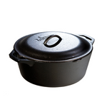 7 Quart Cast Iron Dutch Oven