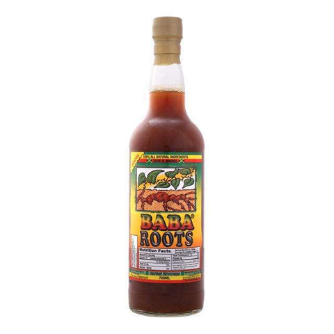 Baba Roots Herbal Drink large