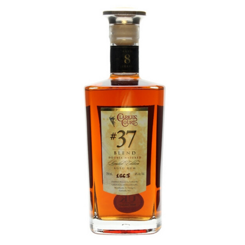 Clarke's Court #37 Blend 700ml