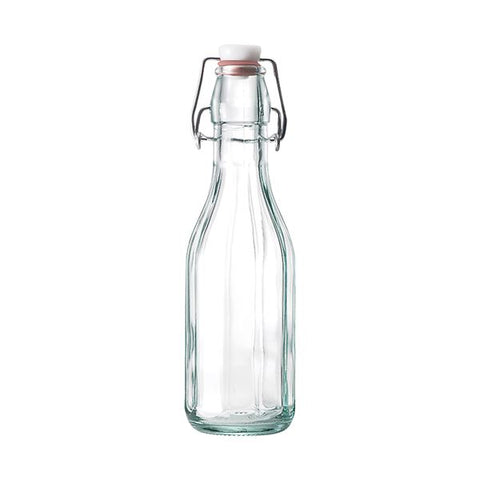 Eddington's Roma Clip Top Glass Bottle