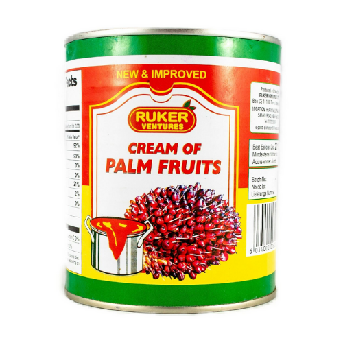 Ruker Ventures Cream of Palm Fruits 800g