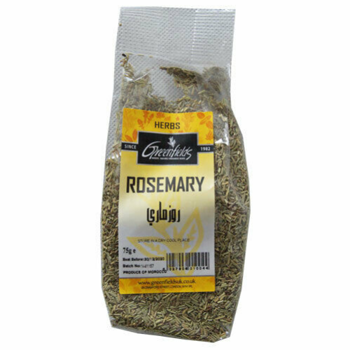 Greenfields Rosemary 75g