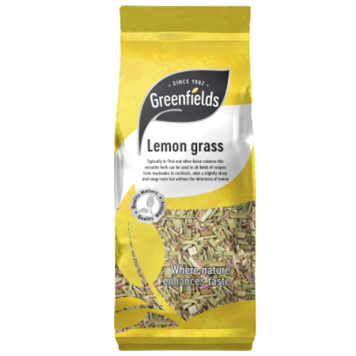 Greenfields Lemon Grass 50g