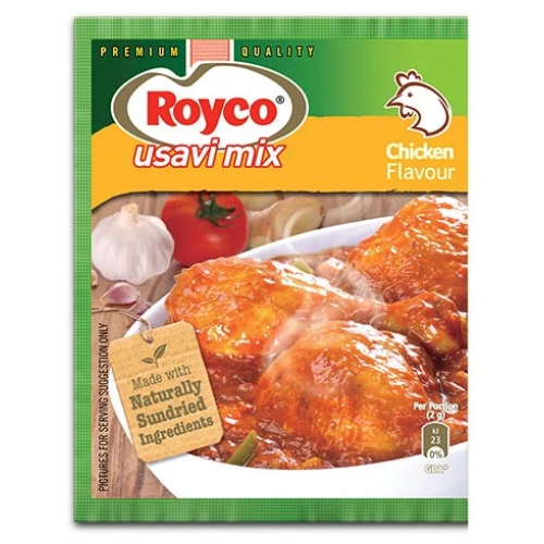 Royco Usavi Mix Chicken 75g