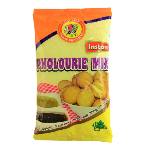 Chief Instant Pholourie Mix 300g