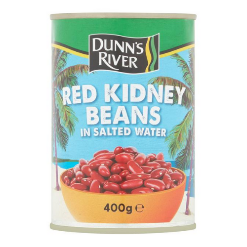 Dunn's River Red Kidney Beans 400g