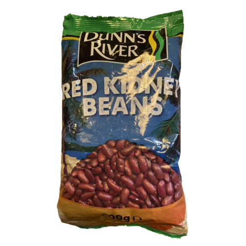 Dunn's River Dry Red Kidney Beans 500g