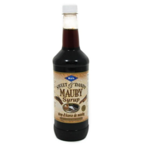 Sweet & Dandy Mauby Syrup 750ml