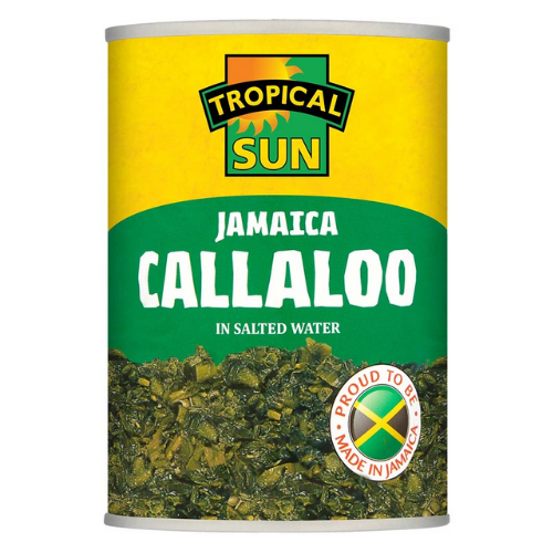 Tropical Sun Jamaican Callaloo 280g