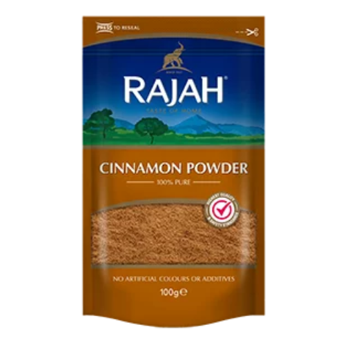 Rajah Cinnamon Powder
