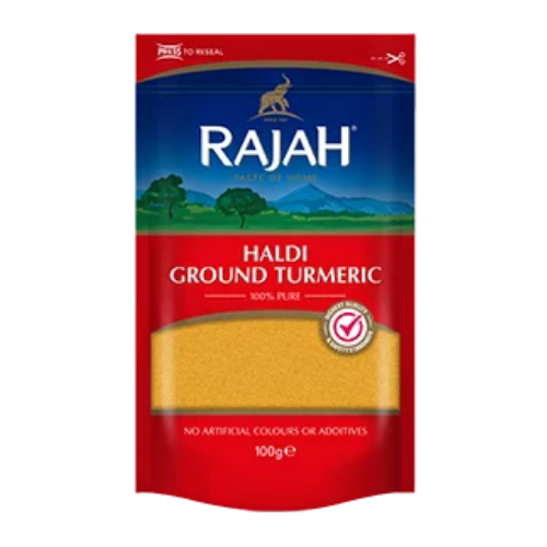 Rajah Ground Tumeric