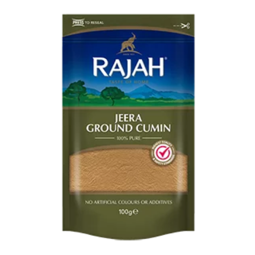 Rajah Jeera Ground Cumin