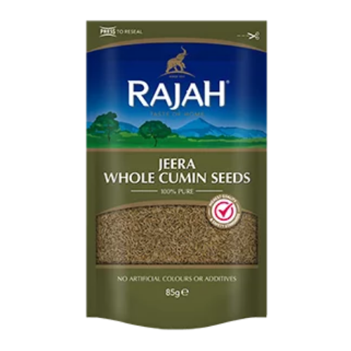 Rajah Jeera Whole Cumin Seeds