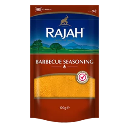 Rajah Barbecue Seasoning 100g