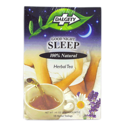 Dalgety Good Night Sleep - 18 Teabags