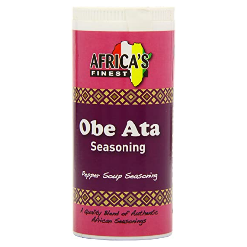 Africa's Finest Obe Ata Seasoning 100g