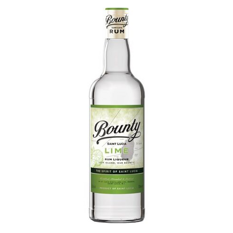 Bounty Lime Rum 700ml