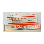 Bunny's Arthritis - Plus Pain Relief Cream 60g