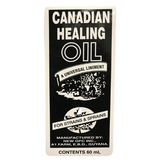 Canadian Healing Oil 60ml