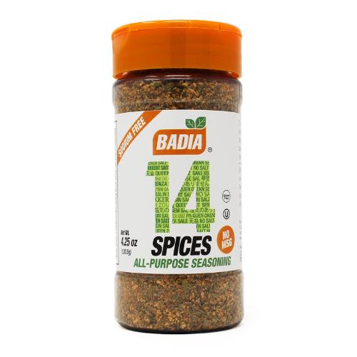 Badia 14 Spices - All Purpose Seasoning 4.25oz