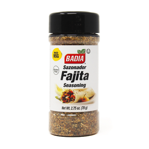 Badia Fajita Seasoning 2.75oz