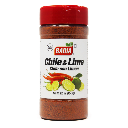 Badia Chile & Lime 6.5oz