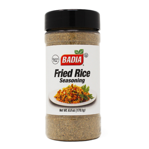 Badia Fried Rice Seasoning 6oz