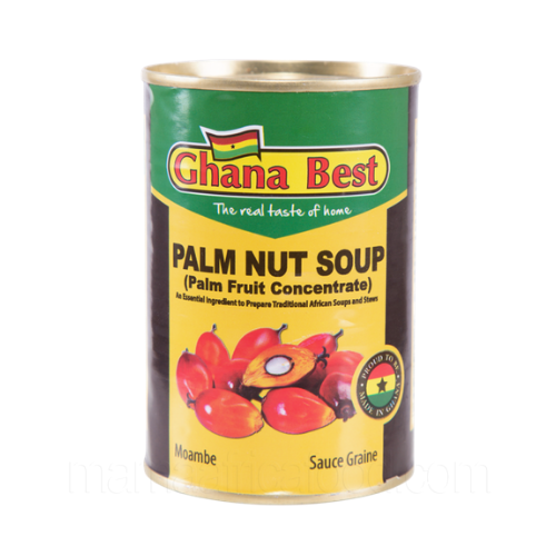 Ghana Best Palm Nut Soup 800g