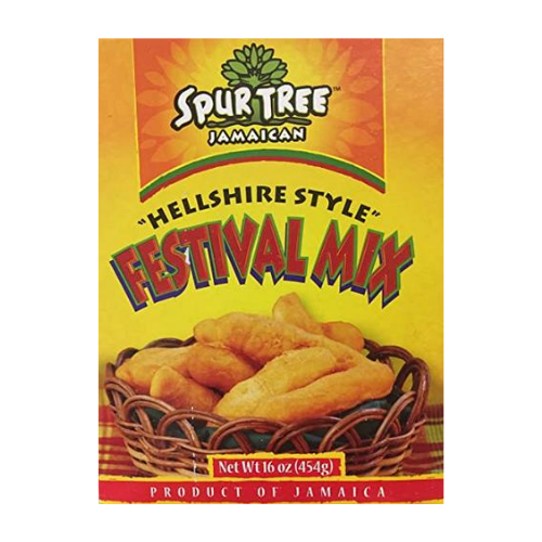 Spur Tree Festival Mix 16oz