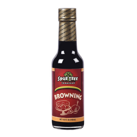 Spur Tree Jamaican Browning 142ml