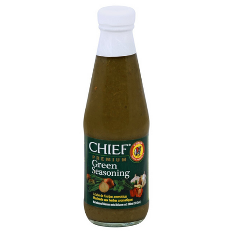 Chief Green Seasoning