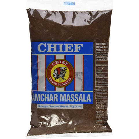 Chief Amchar Massala 230g