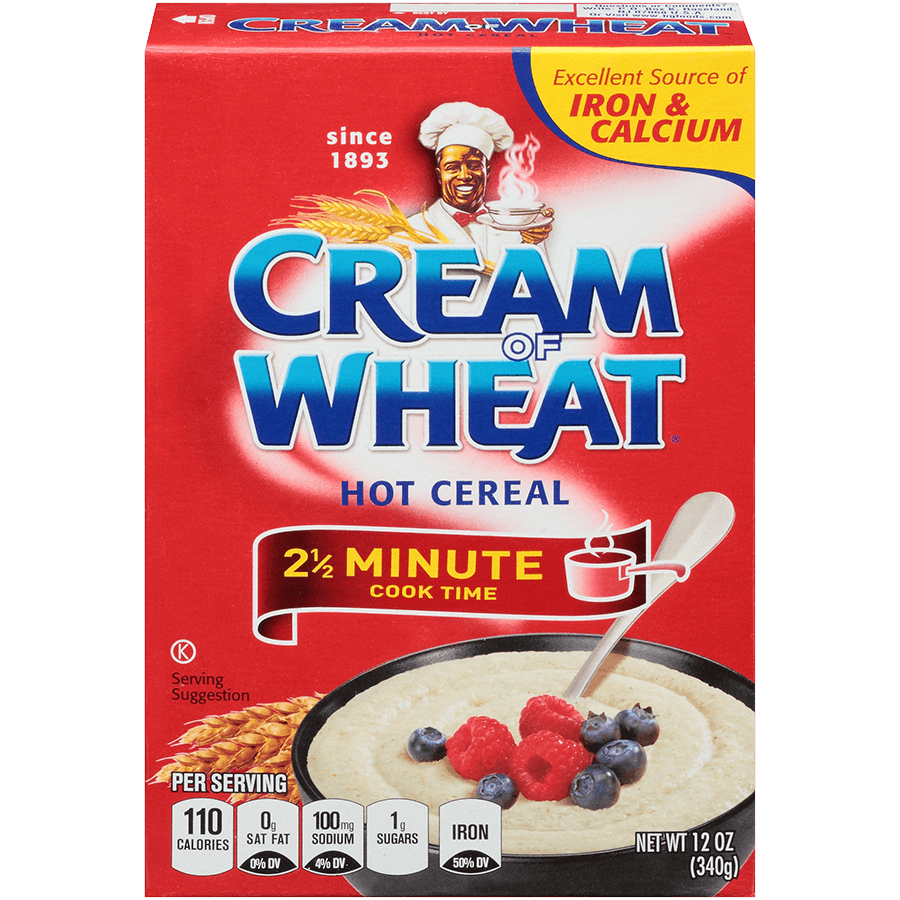 Cream of Wheat Hot Cereal Original