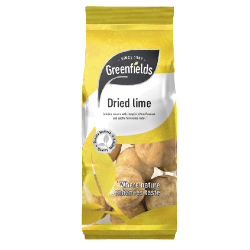 Greenfields Dried Lime 60g