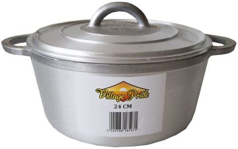 Village Pride Dutch Pot 24cm