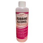 Bunny's Rubbing Alcohol