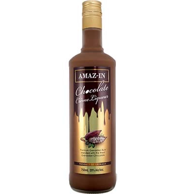 Amaz-In Chocolate Creme Liqueur