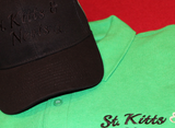 St. Kitts & Nevis Polo T-Shirt