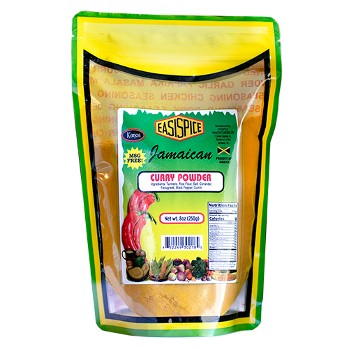 EasiSpice Jamaican Curry Powder