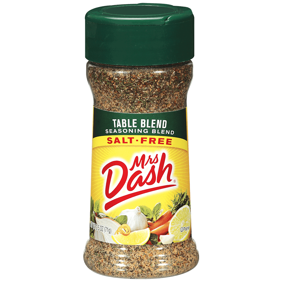Mrs Dash Table Blend 71g