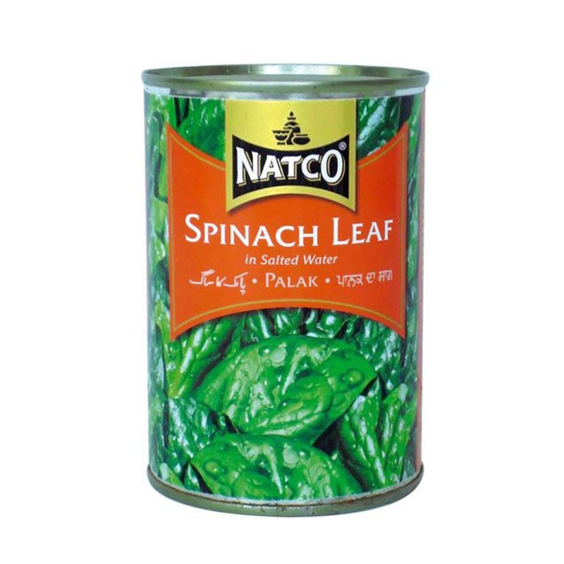 Natco Spinach Leaf
