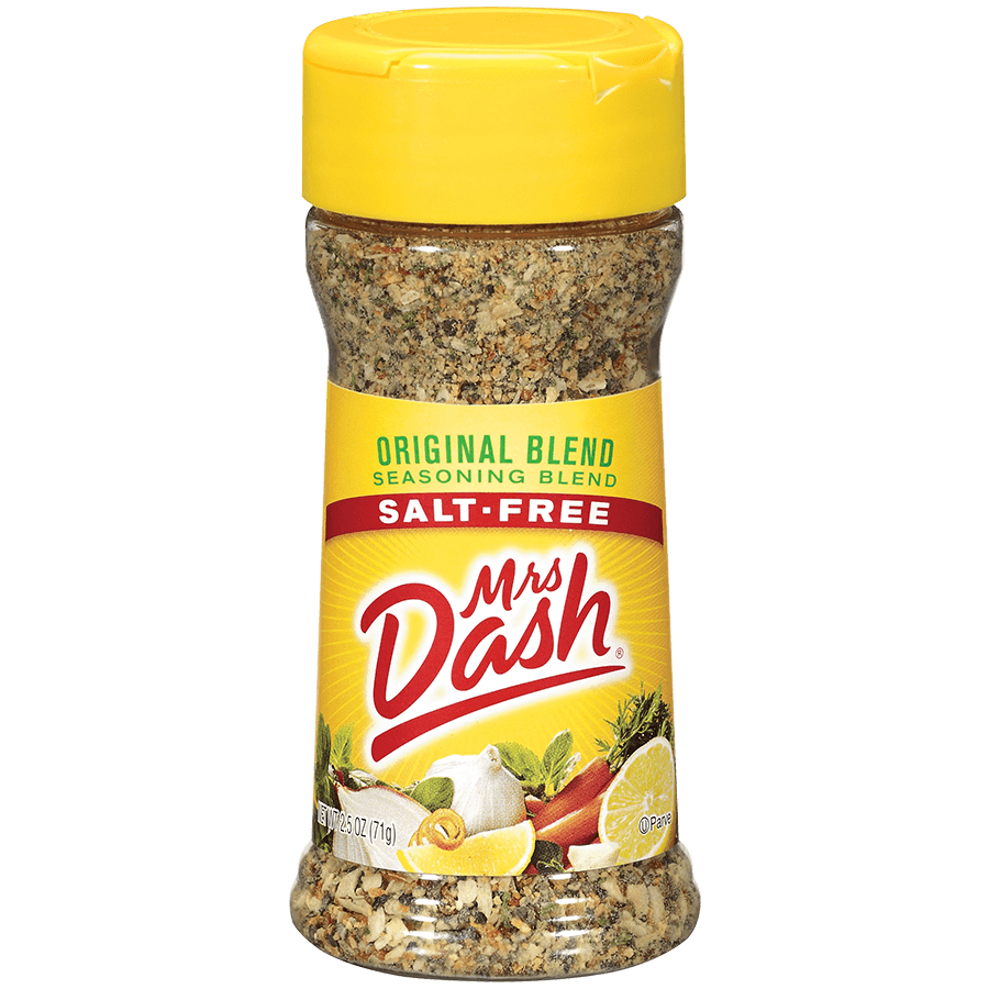 Mrs Dash Original Seasoning Blend 71g