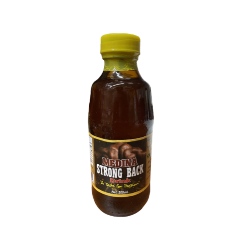 Medina Strong Back Drink 200ml