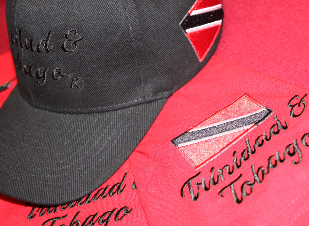 Trinidad & Tobago Polo T-Shirt