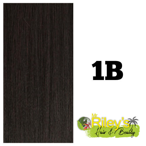 Outre Batik Peruvian Bundle Hair colour 1B