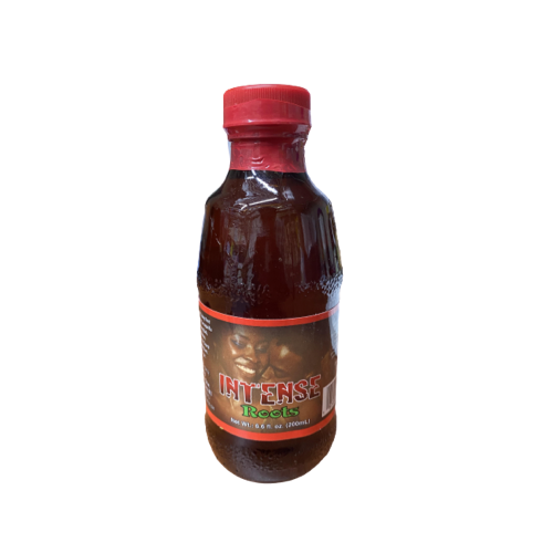 Intense Roots Drink 200ml