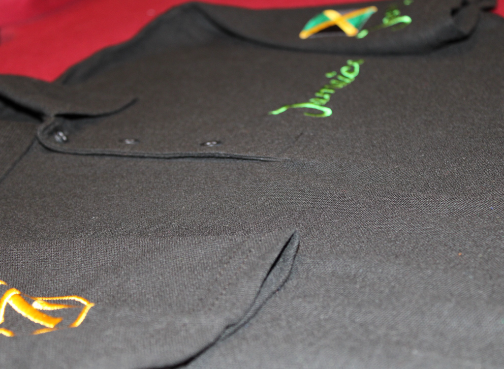 Jamaica Polo T-Shirt